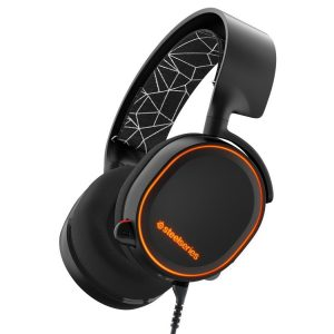 STEELSERIES ARCTIS 5 GAMING HEADPHONE 7.1