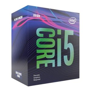 Intel Core i5-9400F Desktop Processor – LGA1151