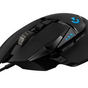 Logitech G502 HERO High Performance Gaming Mouse – 910-005472