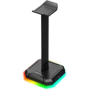 Redragon HA300 Scepter PRO Gaming Headset Stand RGB