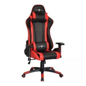 Global Razer Gaming Chair (Red)