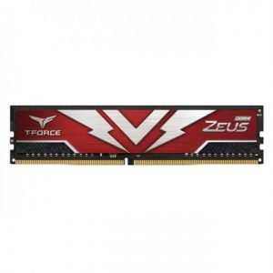 TeamGroup T-Force Zeus DDR4 3200MHz 8GB RAM
