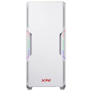 XPG Starker Mid-Tower Chassis White