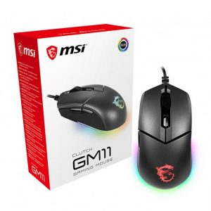 MSI Gaming Mouse (Clutch GM11)